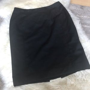 Black Pencil Skirt from Ted Baker
